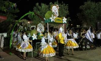 Comemorações do Dia da Freguesia termina com desfile de Marchas Populares 3cd0afea73e